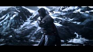 Assassin's Creed Revelations Official E3 Trailer (Ассасин крид трейлер)