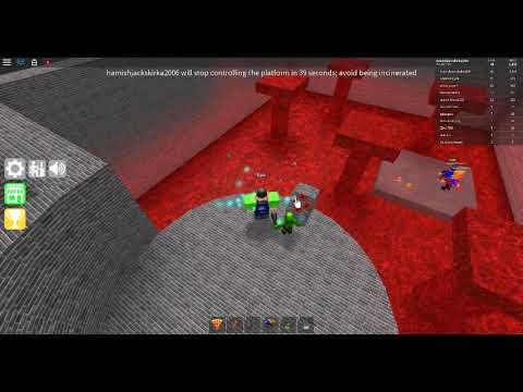 Epic Minigames / Platform Peril (Controller)