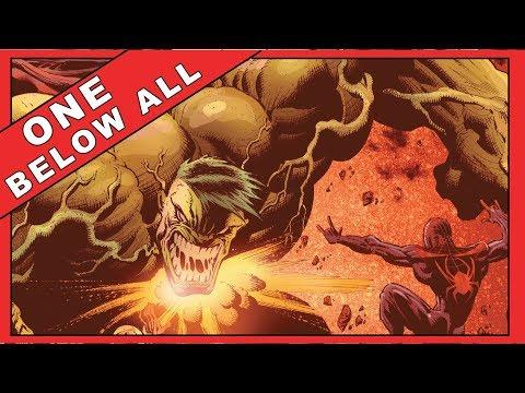 The One Below | Immortal Hulk #13 & #14