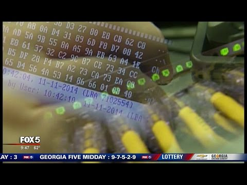 I-Team: New Internet Privacy Laws