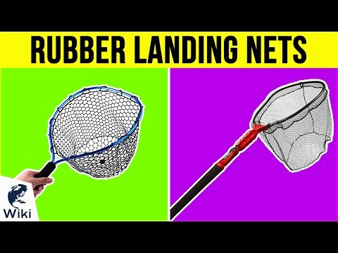 10 Best Rubber Landing Nets 2019