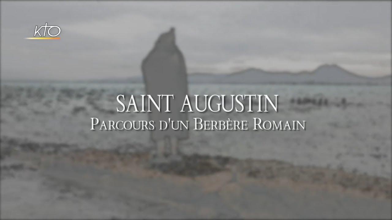 Documentaire - Saint Augustin : Parcours d'un Berbère Romain