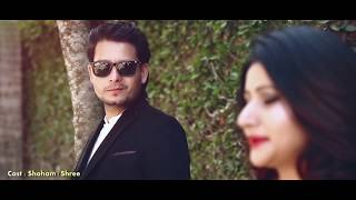 Mahasus   New Nepali Romantic love  Song Official Video 2017  2073   RK Khatri Ft  Kamal Khatri