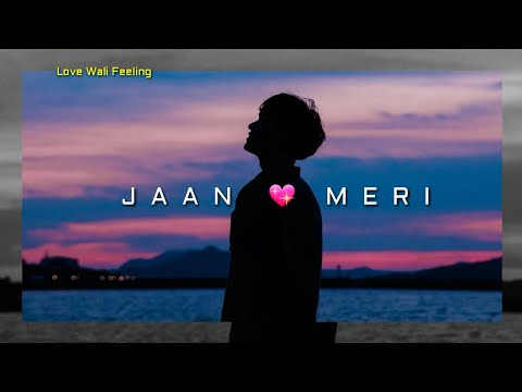 Mera Haal Bura Hai Lekin Tum Kaisi Ho Likhna - WhatsApp Status Video - Lyrical Video Status