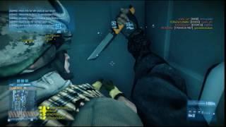 то самое чувство когда ты круче всех - Battlefield 3 montage by MrRewz
