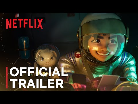 Over the Moon trailers