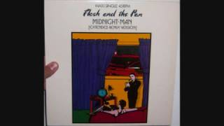 Flash And The Pan - Midnight man (1985 Extended remix version) mp3