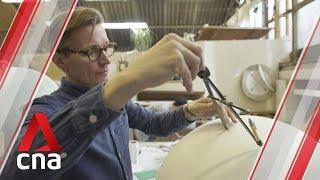 Reviving The Lost Art Of Bespoke Globe-making In London | Remarkable Living