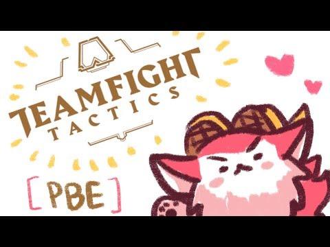 TEAMFIGHT TACTICS - Ft. DisguisedToast, Scarra, xChocobars, and SleightlyMusical
