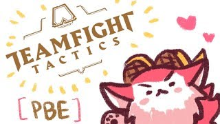 TEAMFIGHT TACTICS - Ft. DisguisedToast, Scarra, xChocobars, and SleightlyMusical