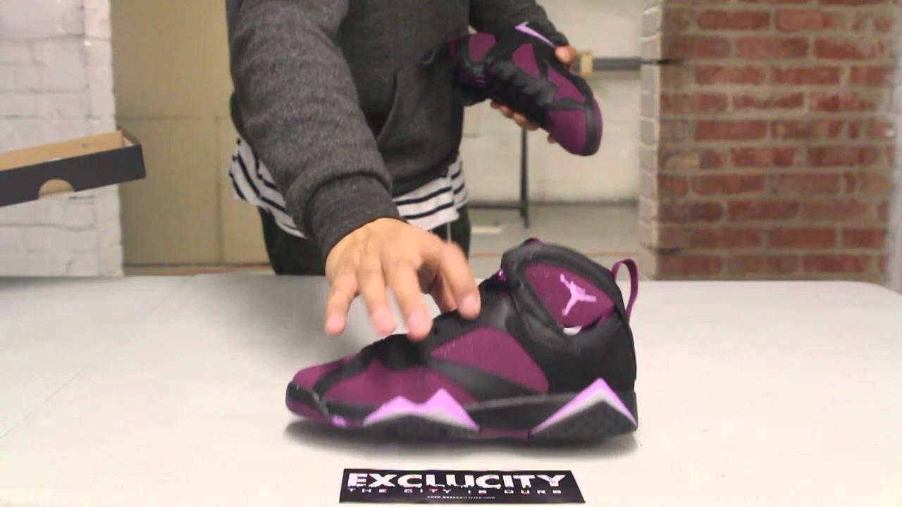 best sneakers f7549 30e87 Women s Air Jordan 7 Retro