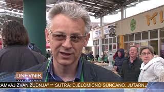 VTV Dnevnik 7. svibnja 2019.