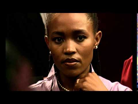 South Africa's Best Actresses