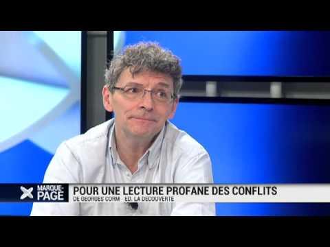 Vidéo de Georges Corm