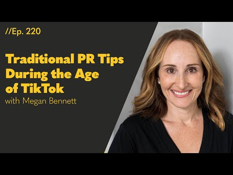 Public Relations and Marketing During the Age of TikTok - A PR Pro Offers Tips  - 220