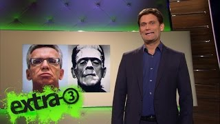 Christian Ehring: Halloween und Martin Luther