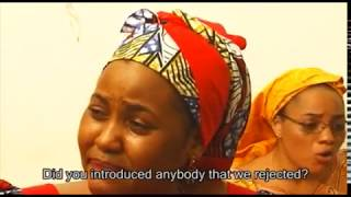 LADAN AURE PART 2 LATEST HAUSA FILM 2019