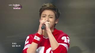 방탄소년단BTS- 진격의방탄[2013.11.15 뮤직뱅크]