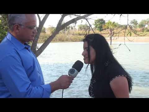 Cantora gospel de Confresa irá gravar seu 1º CD
