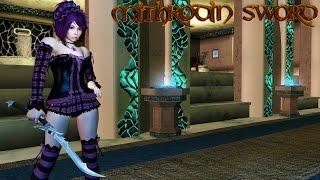 Skyrim: Mithrodin Sword