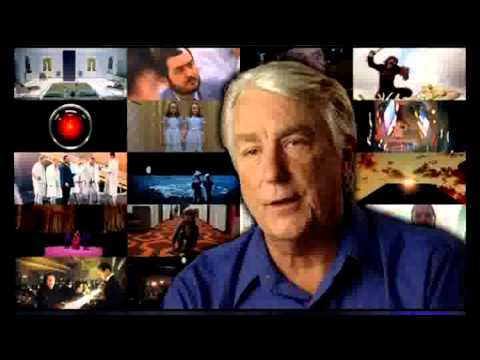 Jay Weidner on Stanley Kubrick