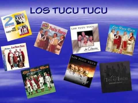 El Amor Vive - Los Tucu Tucu