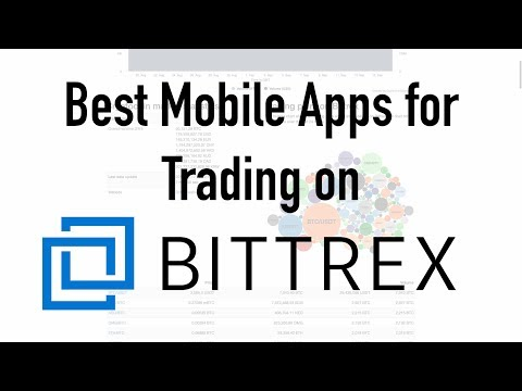 Best Mobile Apps for Trading Cryptocurrencies