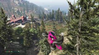 Grand Theft Auto V Prestige clips