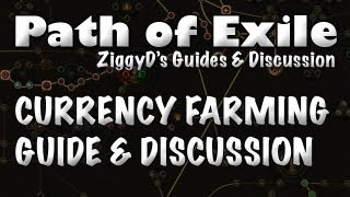 Path of Exile: Currency Farming Guide - How to Farm For Currency Drops