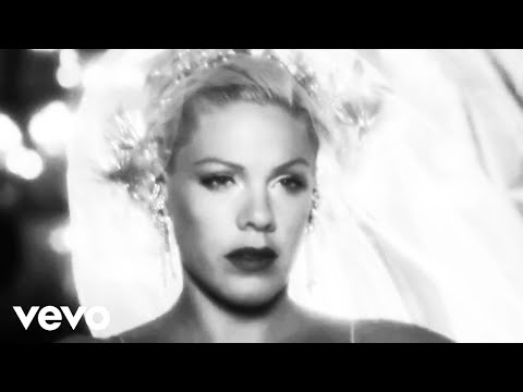 P!nk - I Don't Believe You