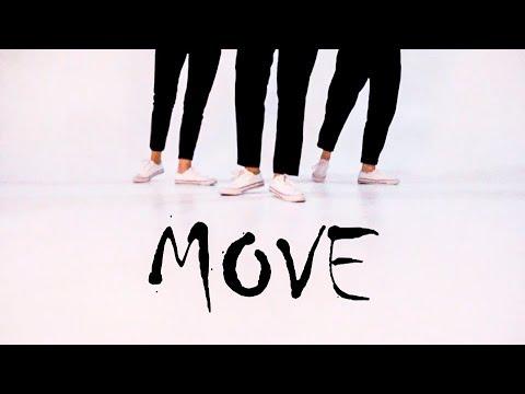 """M.Ocean - Little mix """"Move"""" (cover version)"""