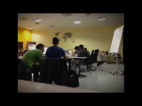 IEEEextreme 8.0 Time Lapse at UoWM