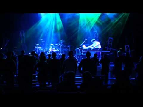 16-10-28 Tennyson - Fault Line, Lay-by LIVE @ The Greek Theatre, Los Angeles, CA [1080p, 60fps]