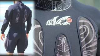 How to Bodysurf with the WaveWrecker Gear