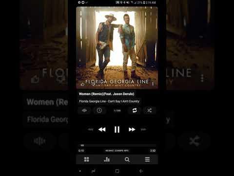 Florida Georgia Line (Feat. Jason Derulo) - Women (Remix)