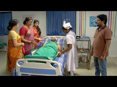 Priyamanaval Episode 815, 15/09/17