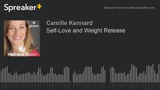 Self-Love and Weight Release