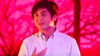 The Millennial Experience | Jam Pascual | TEDxTaftAve
