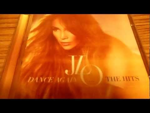 Jennifer Lopez - Dance Again...The Hits (Standard)