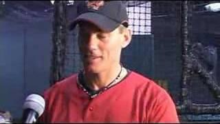Craig Biggio's milestone swing