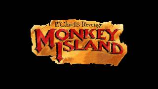 Monkey Island 2 - IBM-PC AdLib Soundtrack [Emulated]
