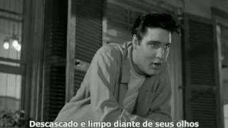 """Elvis Presley"" ""King Creole"""