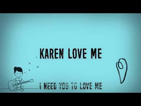Ken Sharp- Karen Love Me
