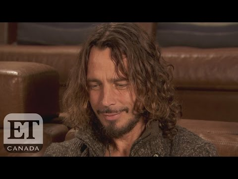 Chris Cornell Talks Soundgarden's Legacy And Not Disappointing Fans
