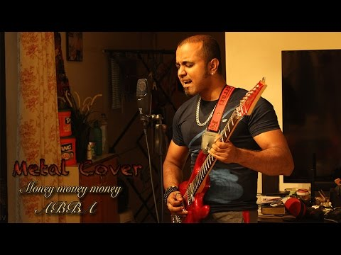[Metal Cover of] Money money money//ABBA