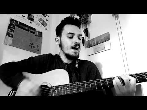 Red Flag Day U2 Acoustic Cover