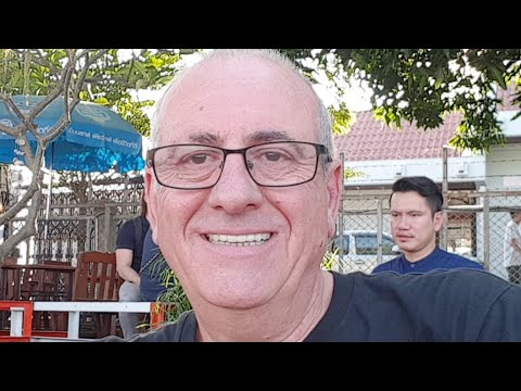 Kev In Thailand Live Stream Over Pattaya