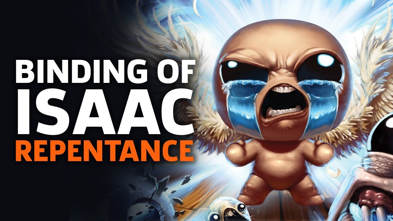 the binding of isaac afterbirth+ booster pack 5 free download