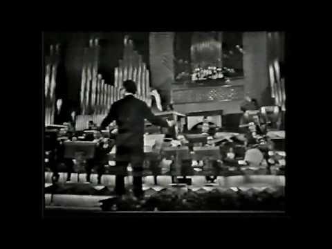 Poupée de cire, poupée de son -  Luxembourg 1965 - Eurovision songs with live orchestra