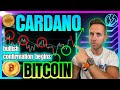 CAN'T BELIEVE BITCOIN Just Did This! (CARDANO Close To BREAKOUT, But BE CAREFUl!)